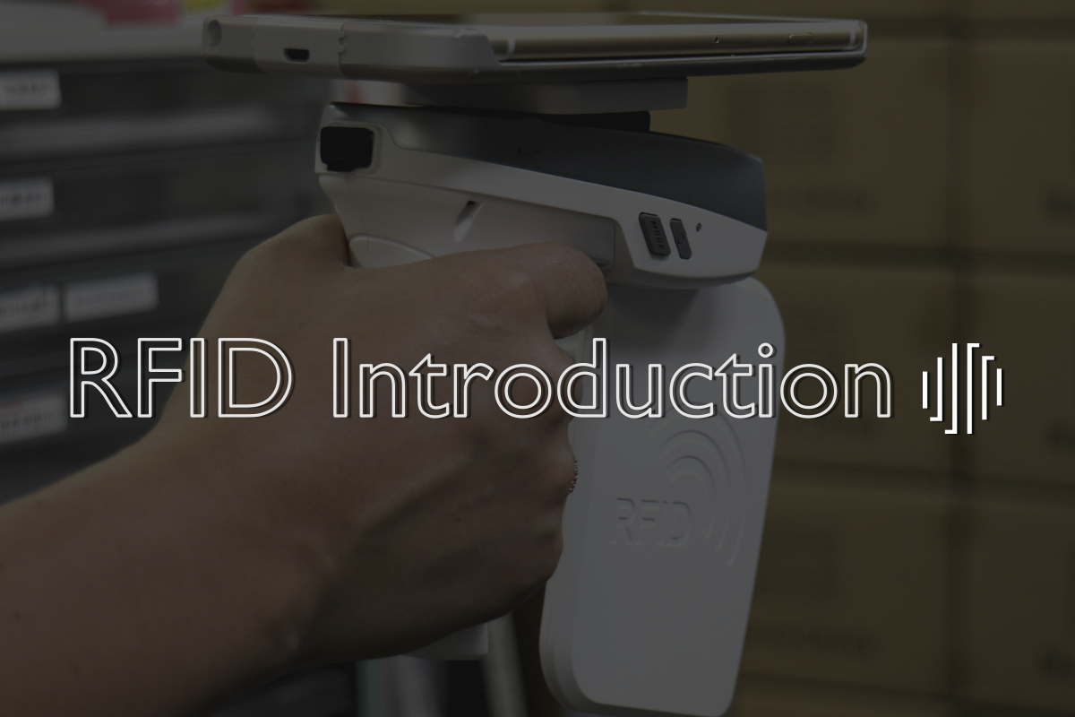 RFID Introduction