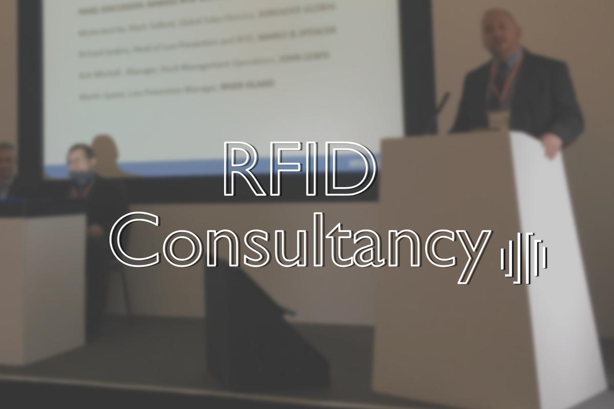 RFID Consultancy